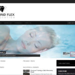 DiamondFlex debuts new website!